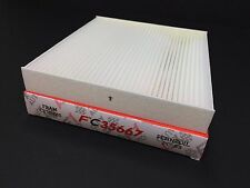 C35667 TOYOTA LEXUS CABIN AIR FILTER CAMRY COROLLA HIGHLANDER TUNDRA ES GS IS RX