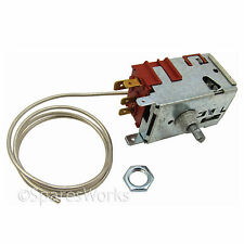 BOSCH Genuine Fridge Freezer Thermostat Refrigerator Regulator Danfoss 077B6700