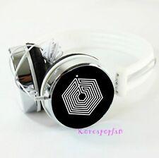 EXO-K EXO-M EXO OVERDOSE KPOP EARPHONES HEADPHONES