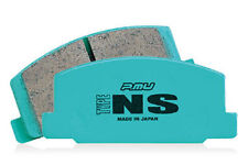 PROJECT MU TYPE NS FOR Forester SG9 (EJ255) F906 Front