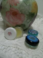 Spring Lilacs Solid Perfume 3 grams
