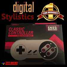 SNES Super Nintendo Controller  (BRAND NEW) (NIB) Classic Control Pad