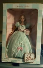 Mattel - Barbie Doll - 1999 Birthday Wishes Barbie