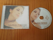 NURIA FERGO BRISA DE ESPERANZA CD 2002 VALE MUSIC MERCURY SPANISH EDITION