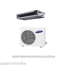 CLIMATIZZATORE  SAMSUNG CANALIZZABILE MSP S  AC071HBMDKH / AC071HCADKH