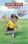 Soccer 'Cats #6: Heads Up!-ExLibrary