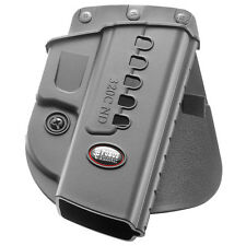 Fobus Polymer Paddle Holster for Sig Sauer P320 Compact 9mm .40 - 320C ND