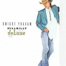 DWIGHT YOAKAM--Hillbilly Deluxe--CD
