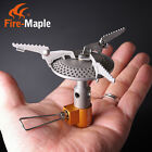 Fire Maple One-Piece Titanium Gas Stove Outdoor Picnic Cooking Stove Cookware