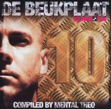 Various - De Beukplaat 10 (By Mental Theo) - CD