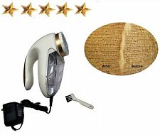 Electric Clothes Fuzz Remover Fabric Shaver  Lint Sweater Clothes Fluff Shaver