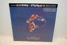 Reiner The Nutcracker, RCAVictor LSC2328, 9S/8S, Living Stereo, VG+