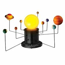 New Educational Insights Geosafari Motorized Solar System Planetarium Astronomy