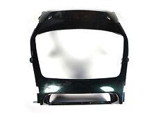 Suzuki Bandit GSF 600 Center Upper Plastic Fairing Cowl - Dark Green