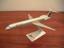 JETSTAR Australia BOEING 717-200 DISPLAY MODEL - 1.200 SCALE - NR 717 Jet Star