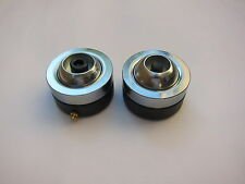 Lowrider Hydraulics Power ball, Cap polished & chrome