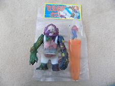 """Kenth Toy Works Naminori Kaijin """"Oron"""" Clear Ver only 5 made Kaiju Splurrt MVH"""