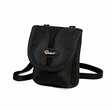 Lowepro Rezo 10 Black Compact Camera Case (UK Stock)