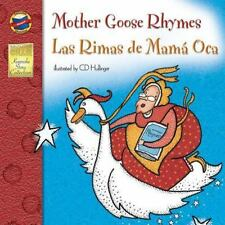 Mother Goose Rhymes, Grades PK - 3: Las Rimas de Mama Oca (Keepsake Stories) ( B
