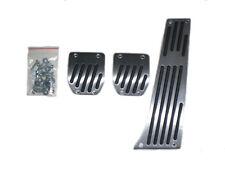 BMW Alu Sportpedale Pedale Aluminium Pedalset E36 E46 E90 E81 E82 E87 E93 usw