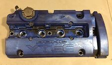 92-01 Honda Prelude H22 Valve Cover Engine Motor Accord H22A H22A4 VTEC OEM