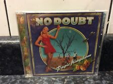 No Doubt - Tragic Kingdom (1996)