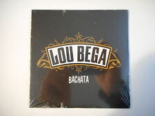 LOU BEGA : BACHATA  (REMIX + VIDEO + MAMBO N°5) ★ Port Gratuit - CD Neuf ★ NEW