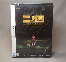 Ni no Kuni Limited Edition [Import Japan] Nintendo DS New Item Studio Ghibli