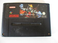 KILLER INSTINCT SUPER NINTENDO EN LOOSE SNES