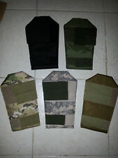 ballistic ARM / LEG body armor 3A RARE hard to find NEW!!!!!!!  (BLACK)