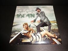 TAYLOR SWIFT Mean Limited Edition CD SINGLE One Track Numbered 718