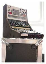 TRIPLE KORG VOLCA BASS SAMPLE BEAT KEYS 3 TIER STAND CONSOLE HOLDS 3 VOLCAS