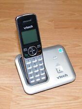 Genuine Vtech (CS6419) Cordless Phone System w/ Power Supply Bundle **READ**