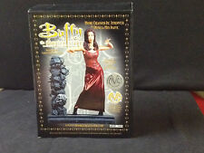 "Moore Creations ""Drusilla Mine Statue"" From Buffy The Vampire Slayer #0898/3000"