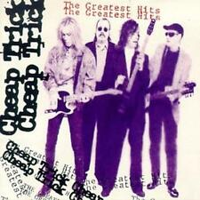 Cheap Trick : The Greatest Hits CD (1999)