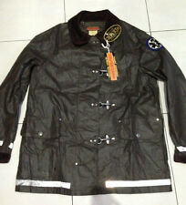 Authentic BUZZ RICKSON'S for UNITED CARR inspector coat jacket size M