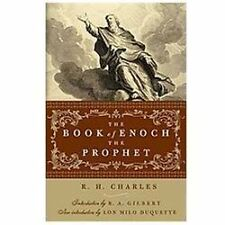 Very Good, The Book of Enoch the Prophet, R.H. Charles, Book