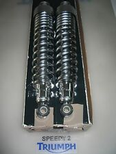TRIUMPH SCRAMBLER EFI THRUXTON 900 EFI REAR SHOCKS 2013 ONWARDS T2057986