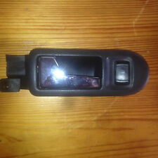 1999 VW GOLF MK4 GTi PASSENGER SIDE INTERIOR DOOR HANDLE WINDOW SWITCH 3 DOOR
