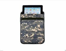 iPad / Tablet Protective Pouch RF Signal Blocker Jammer Anti Tracking & Hacking.