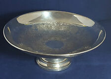 Beautiful Vintage  Silver Plated Fruit Bowl by Arthur Price