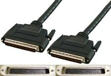 3ft short LVD Ultra3,320mbs HD/HPDB68-pin SCSI3 Male~M External Cable/Cord/Wire