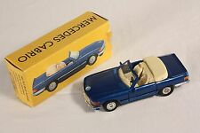 M.O. Toy, Mercedes Cabrio, Mint in Box, no Dinky                        #ab554
