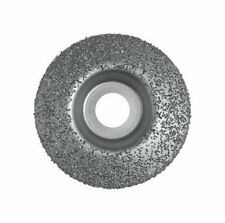 "King Arthur's 11025 Galahad Tungsten Carbide Shaping Disc, 4-1/2""x7/8"""