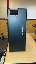 KV2 Audio Original Wood EPAK Case (Case only, no amplifier)