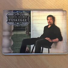 lionel richie - Rare promo priority bus pass greyhound oyster card wallet holder