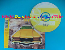 CD Singolo Blur Song 2 7243 8 83859 2 3 EUROPE 1997 no mc lp vhs(S26)