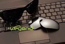 A42 Titanium Mirror POLARIZED Replacement Legend Lenses For Oakley BIG TACO