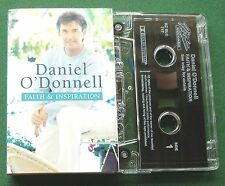 Daniel O'Donnell Faith & Inspiration inc Annie's Song + Cassette Tape TESTED
