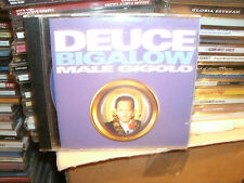 FILM Soundtrack - Deuce Bigalow, Male Gigolo (Original , 2000)
